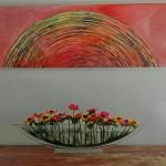 Finestra impression aus der Ausstellung