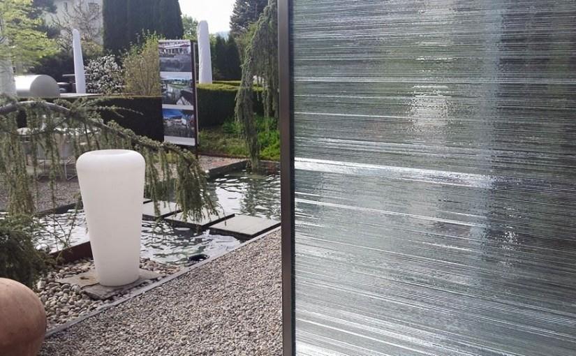 Ausstellung im Schaugarten Egli Grün, Sirnach