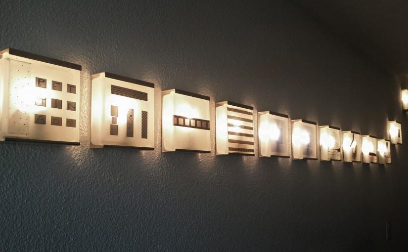 Kundenspezifische Lichtprojekte