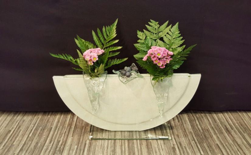 Vasen mit Aletsch